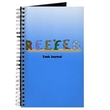 Reefer Saltwater Aquarium Journal