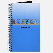 Reefer Saltwater Aquarium Journal