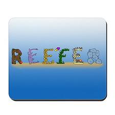 Reefer Mousepad