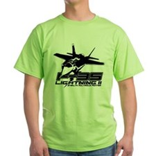 F-35 Lightning II T-Shirt