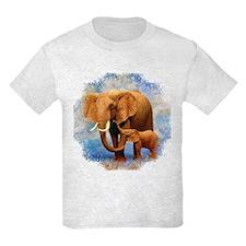 Elephant Mother T-Shirt