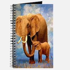 Elephant Mother Journal