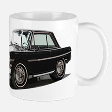 BabyMaricanMuscleCar_63NovA_Black Mugs