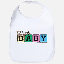 Rice Baby Bib