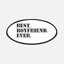 Best Boyfriend Ever Patches
