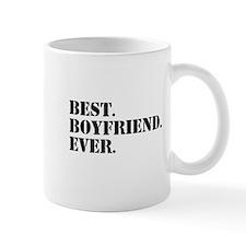 Best Boyfriend Ever Mugs