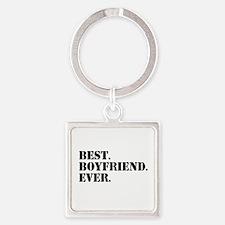 Best Boyfriend Ever Keychains