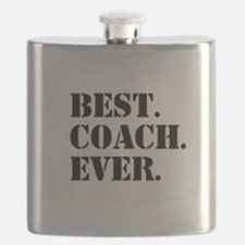 Best Coach Ever Flask