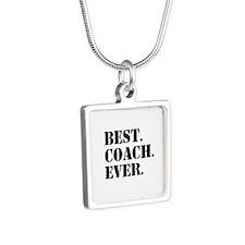 Best Coach Ever Necklaces