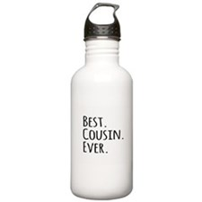 Best Cousin Ever Sports Water Bottle