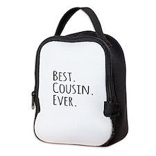 Best Cousin Ever Neoprene Lunch Bag