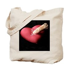 Anti-Valentine Tote Bag