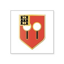 DUI - 1st Battalion - 9th Field Artillery Regt Squ