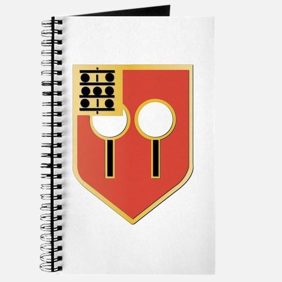 DUI - 1st Battalion - 9th Field Artillery Regt Jou