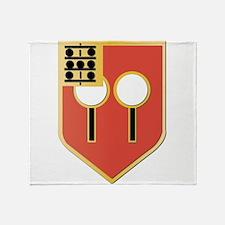 DUI - 1st Battalion - 9th Field Artillery Regt Thr