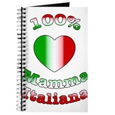 100% Mamma Italiana Journal