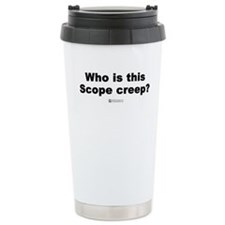 Iq Travel Mug