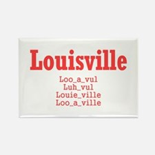 Louisville Magnets