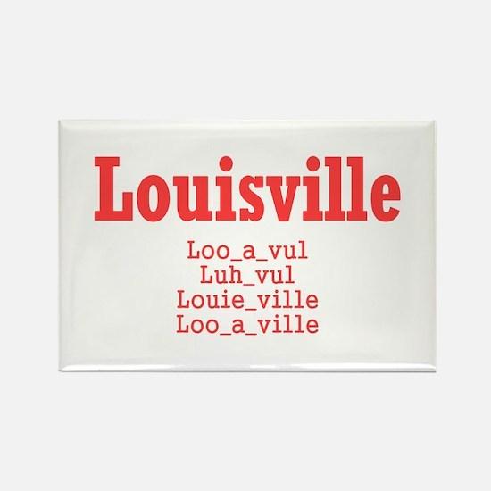 Louisville Magnets