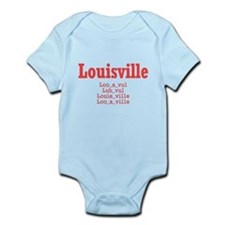 Louisville Body Suit