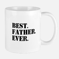 Best Father Ever Mugs