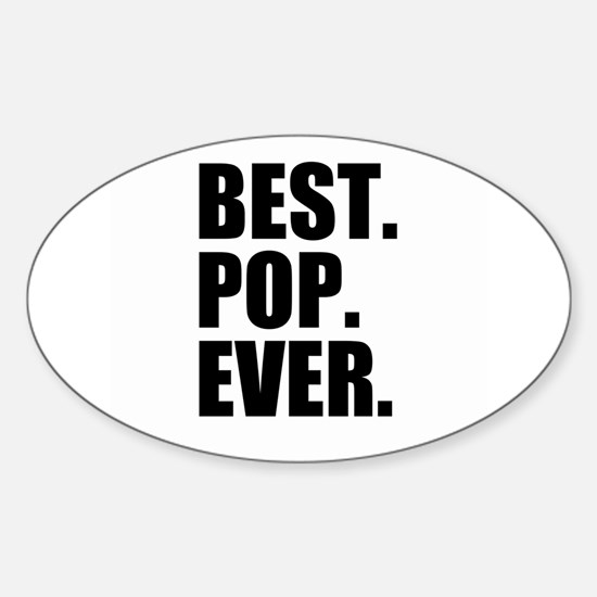 Best Pop Ever Decal