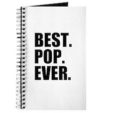 Best Pop Ever Journal