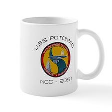 Chapter Logo Mugs