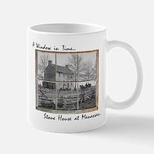 Manassas - Stone House Mugs