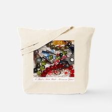 To Bead...? Tote Bag