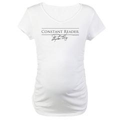 Constant Reader Full Light Shirt