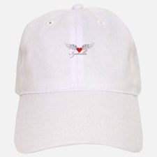 Angel Wings Izabella Baseball Cap