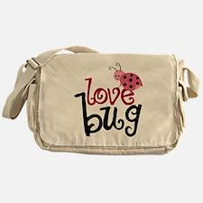 lovebug Messenger Bag