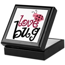 lovebug Keepsake Box