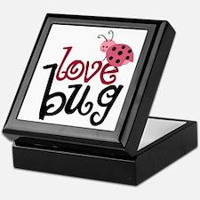 lovebug Keepsake Box