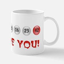 playhurleyblk Mug