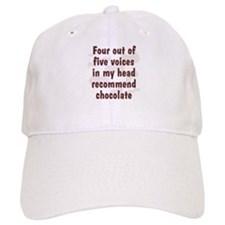Chocolate Voices Cap