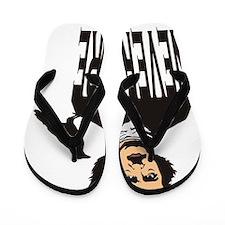 Nevermore Flip Flops