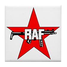 RAF-L Tile Coaster