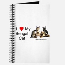 Unique Bengal Journal