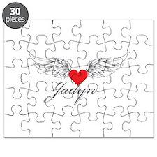 Angel Wings Jadyn Puzzle