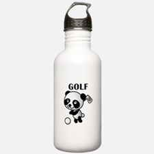 Golf Sports Water Bottle