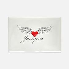 Angel Wings Jaelynn Magnets