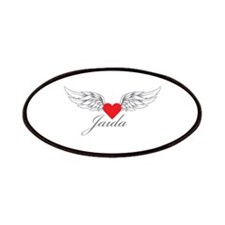 Angel Wings Jaida Patches