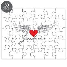 Angel Wings Jaiden Puzzle