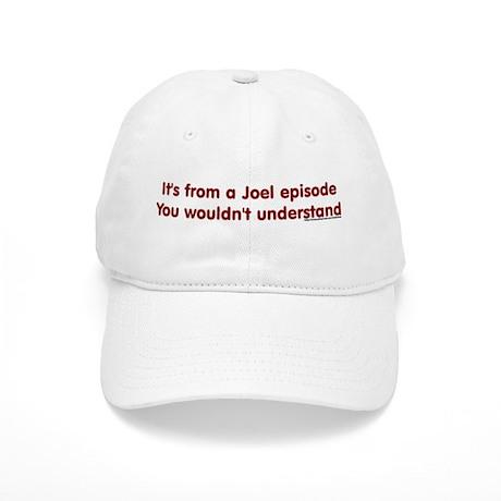Joel Episode Cap