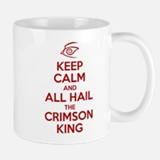 Keep Calm #1 Mugs