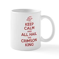 Keep Calm #1 Mugs