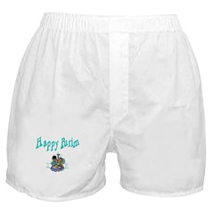 Happy Purim Party Boxer Shorts