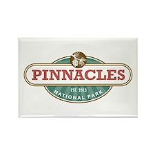 Pinnacles National Park Magnets